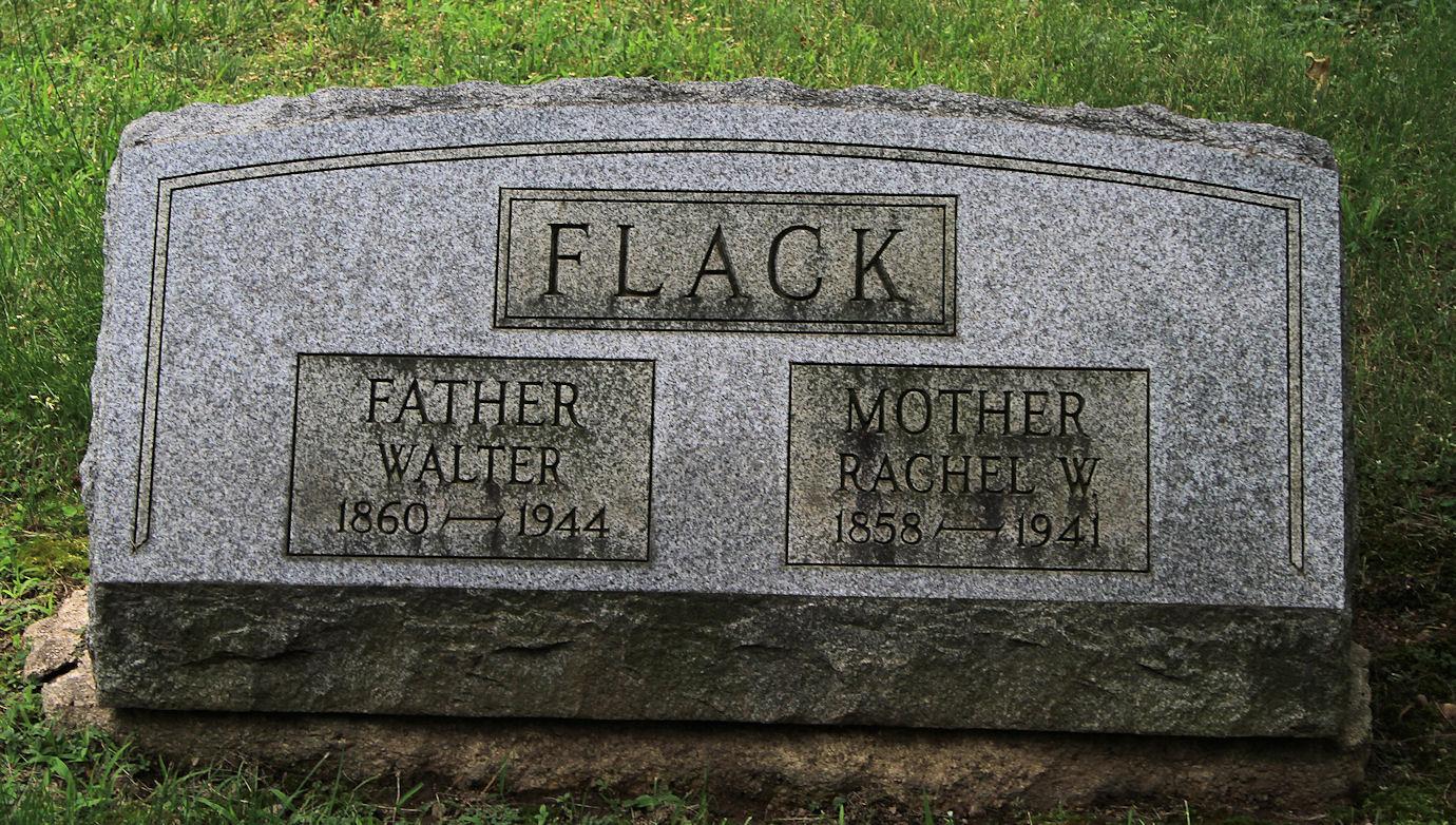Rachel <i>Lear</i> Flack