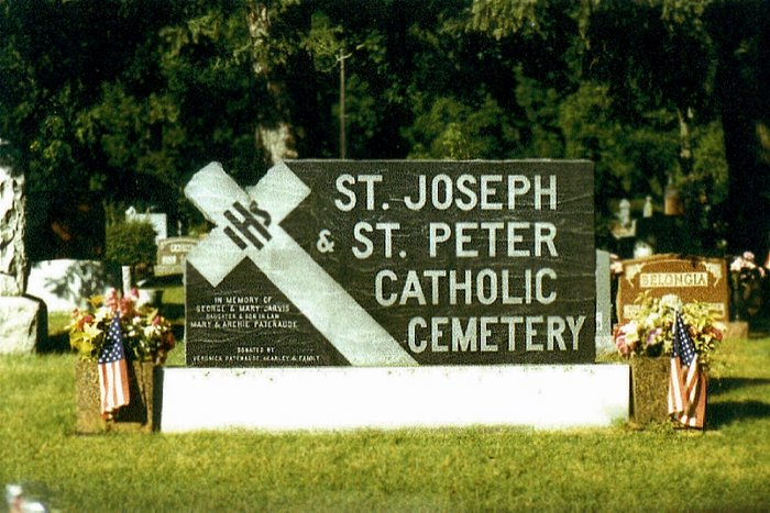 Oconto Catholic Cemetery