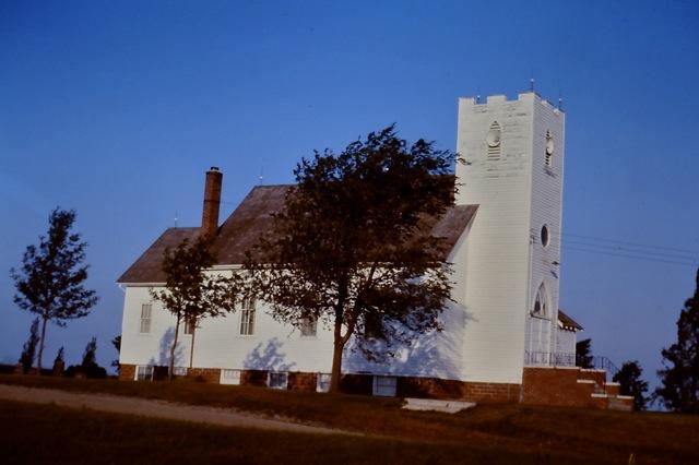 Florida Lutheran Church Cemetery