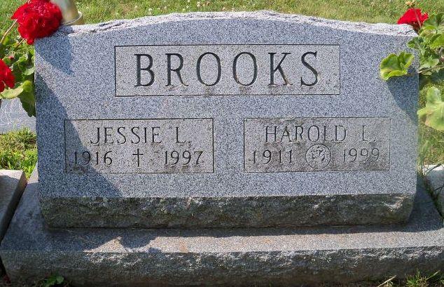 Harold Lee Brooks
