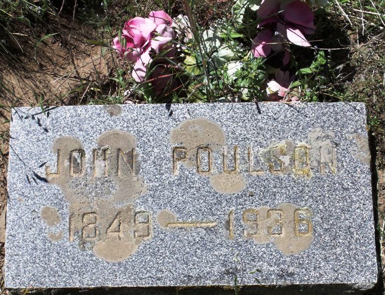 John Dill Poulson