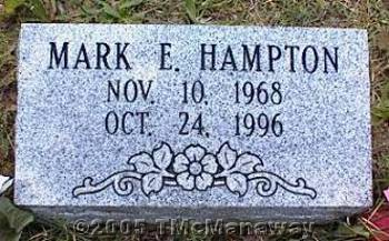 Mark E. Hampton
