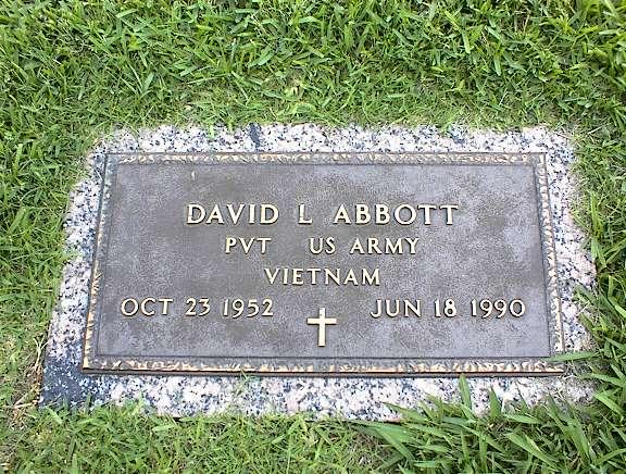 David Larry Abbott