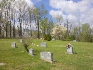 Clarissa Hill Cemetery