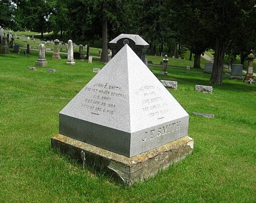 John Eugene Smith