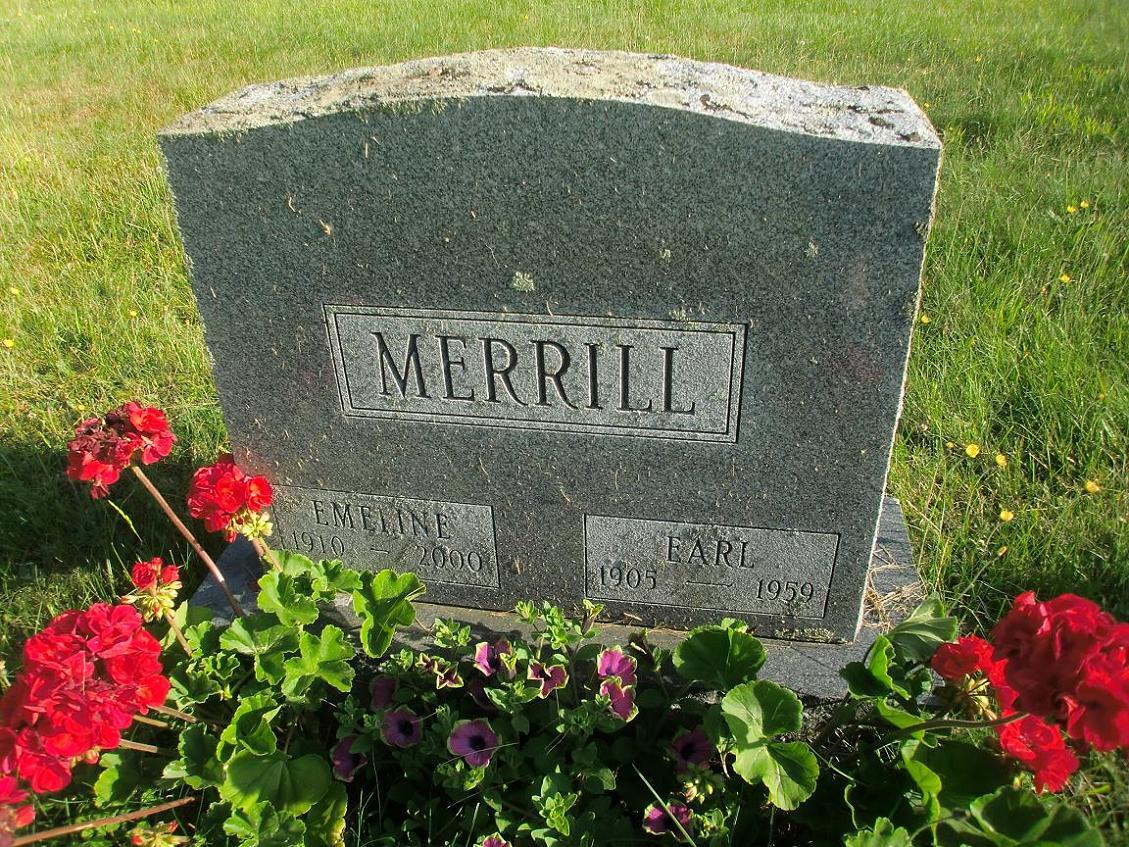 Earl Merrill