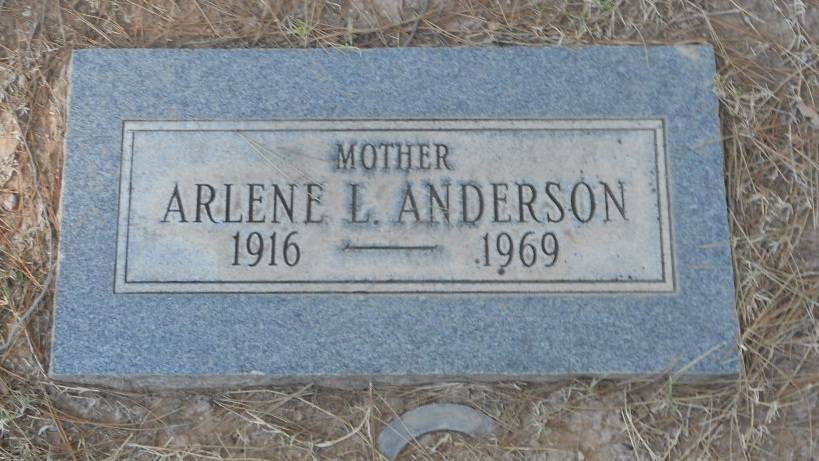 Arlene L. Anderson