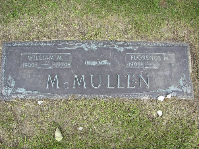 Florence Mae <i>Beebe</i> McMullen
