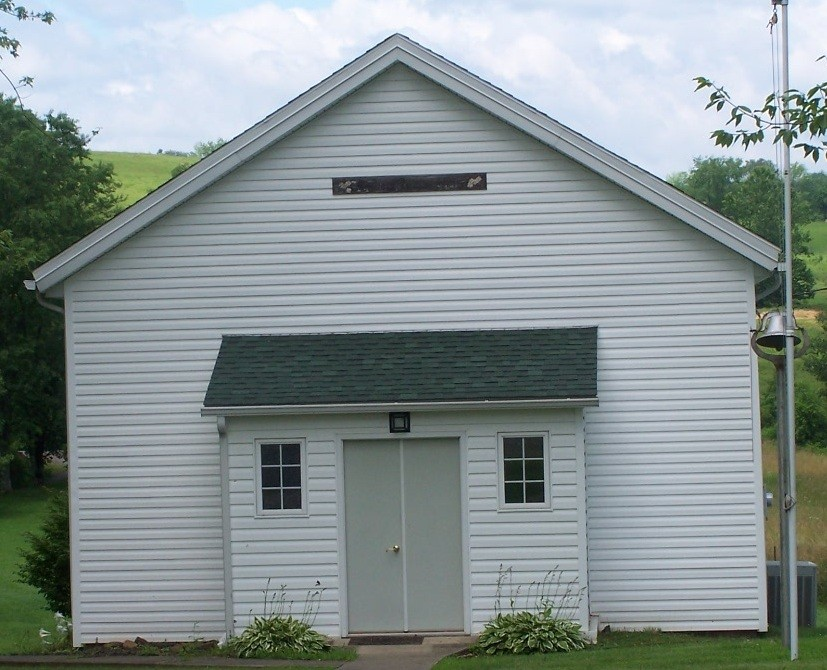 Archers Chapel Cemetery
