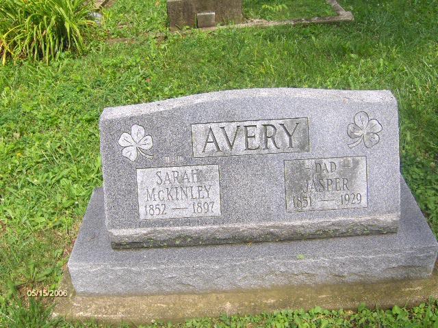 Jasper Avery
