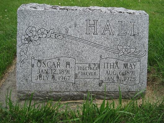 Oscar H. Hall