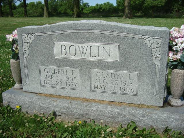 Gladys L. Bowlin