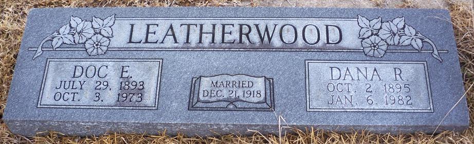 Dana Lee <i>Ramsey</i> Leatherwood