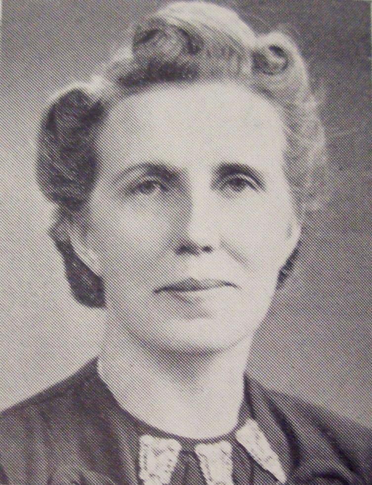 Marian Veronica Brown
