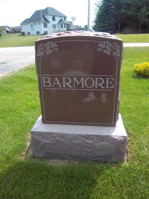 Frank Gapen Barmore
