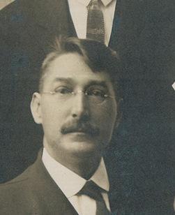 William Alvin <i>Carl</i> Engelhardt