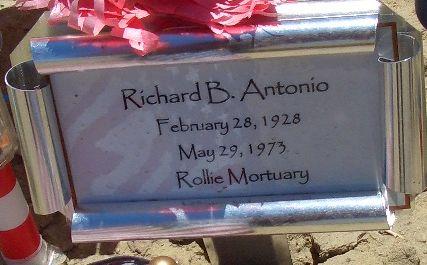 Richard Antonio