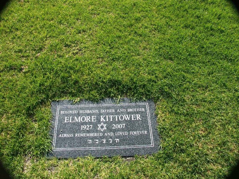 Elmore Kittower