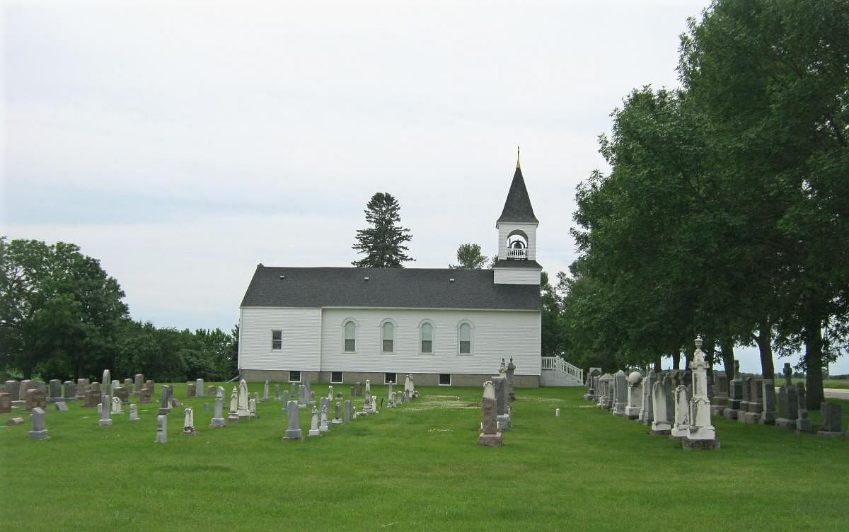 Freedom Immanuel Lutheran Church Cemetery