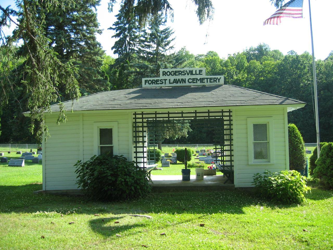 Rogersville Forest Lawn Cemetery