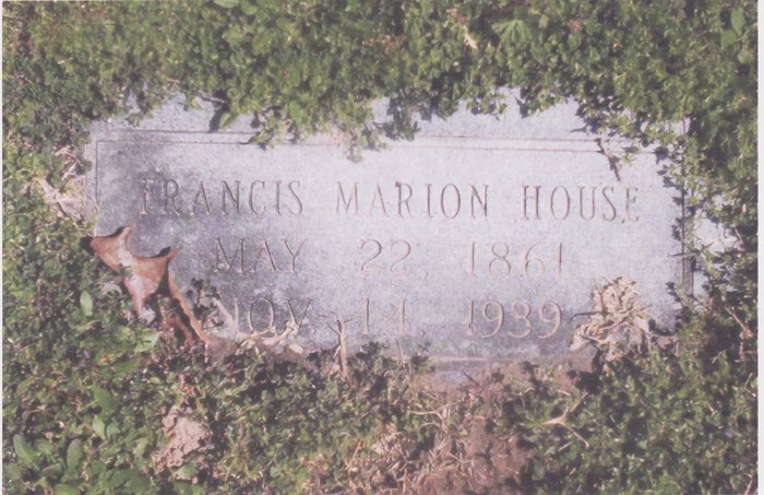 Francis Marion House