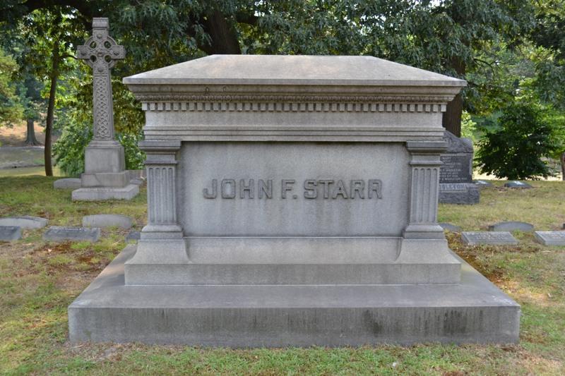 John Farson Starr