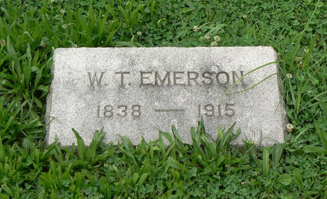 William Thornton Emerson