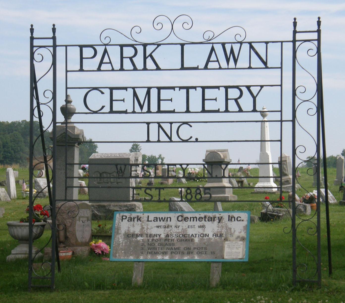Parklawn Cemetery