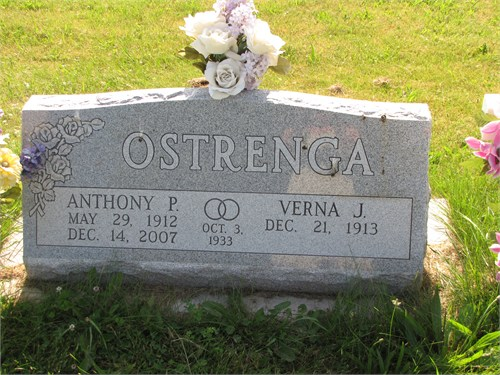 Anthony Ostrenga