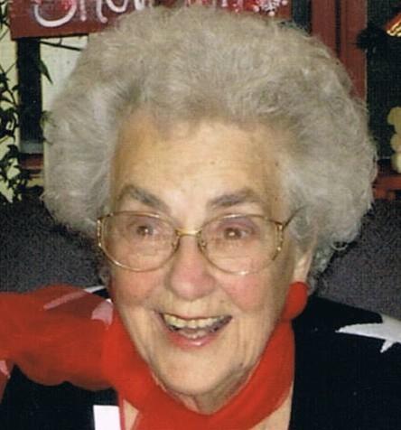 Margaret Ann <i>Sabados</i> Anders