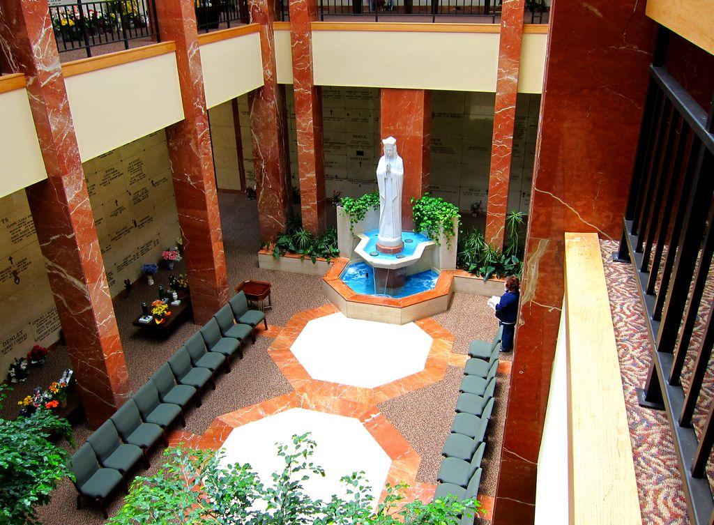 All Saints Mausoleum
