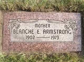 Blanche Armstrong