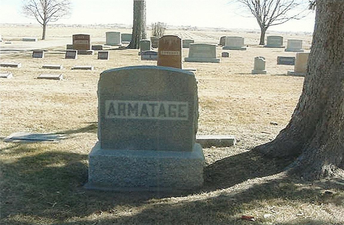 George G. Armatage