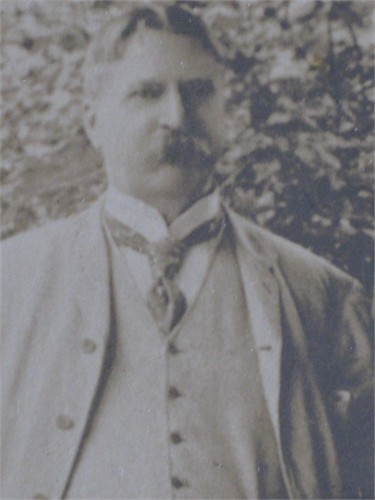 Dr Thomas Herbert Seymour Allen