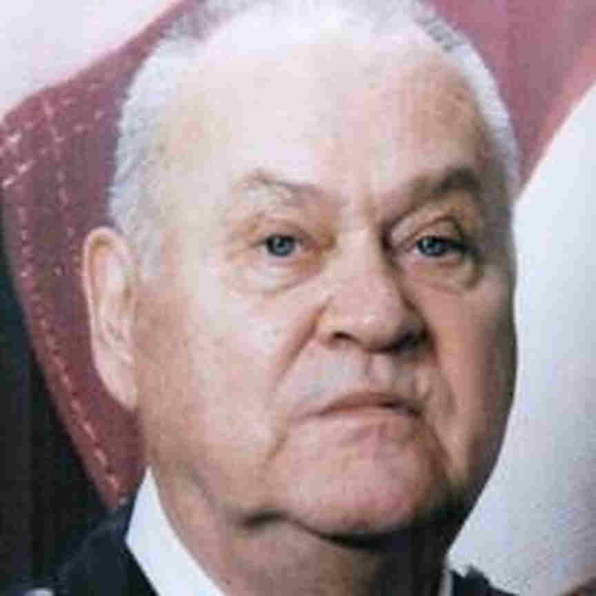Hugh B. Akers, Jr.