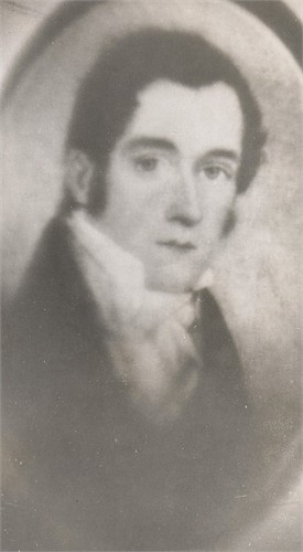 William George Allen