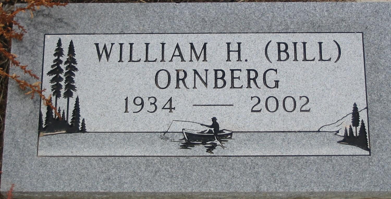 William H. Bill Ornberg