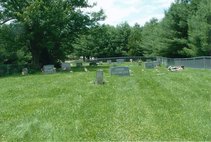Altizer Family Cemetery
