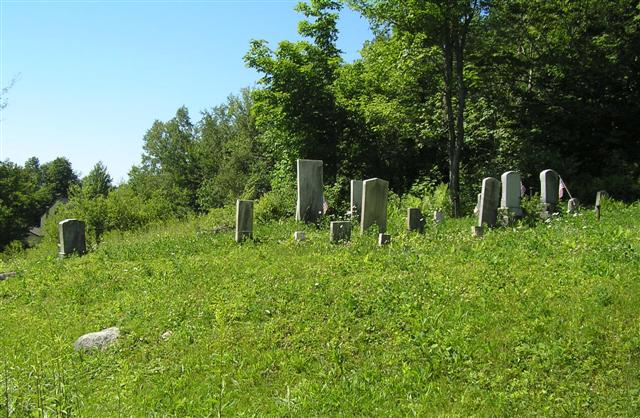 Turner Cemetery