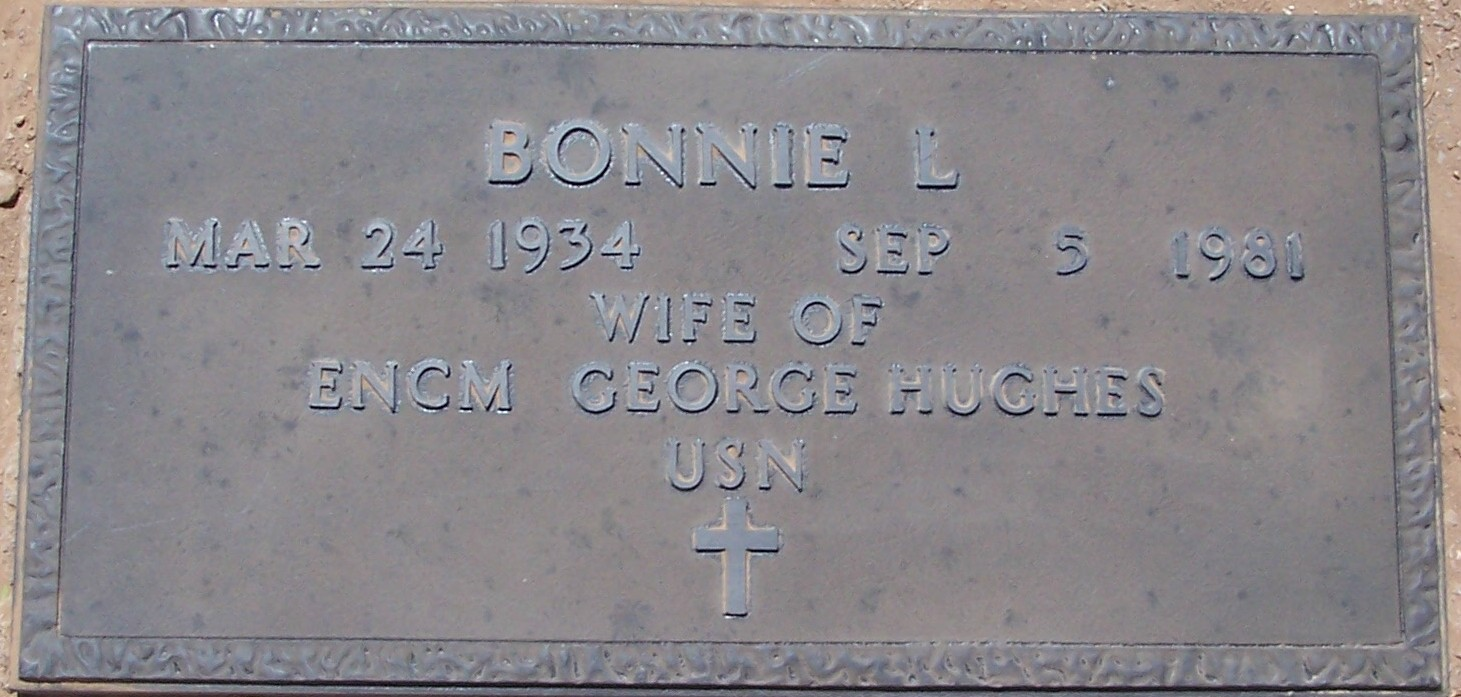 Bonnie Hughes