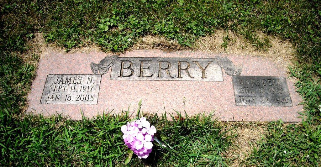 Marydell <i>Brann</i> Berry