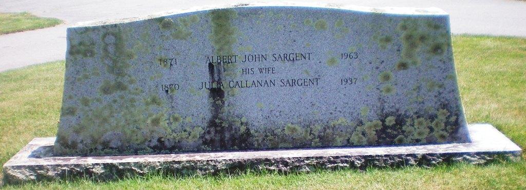 Julia C. Sargent