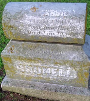 Abbie Allard Brunell