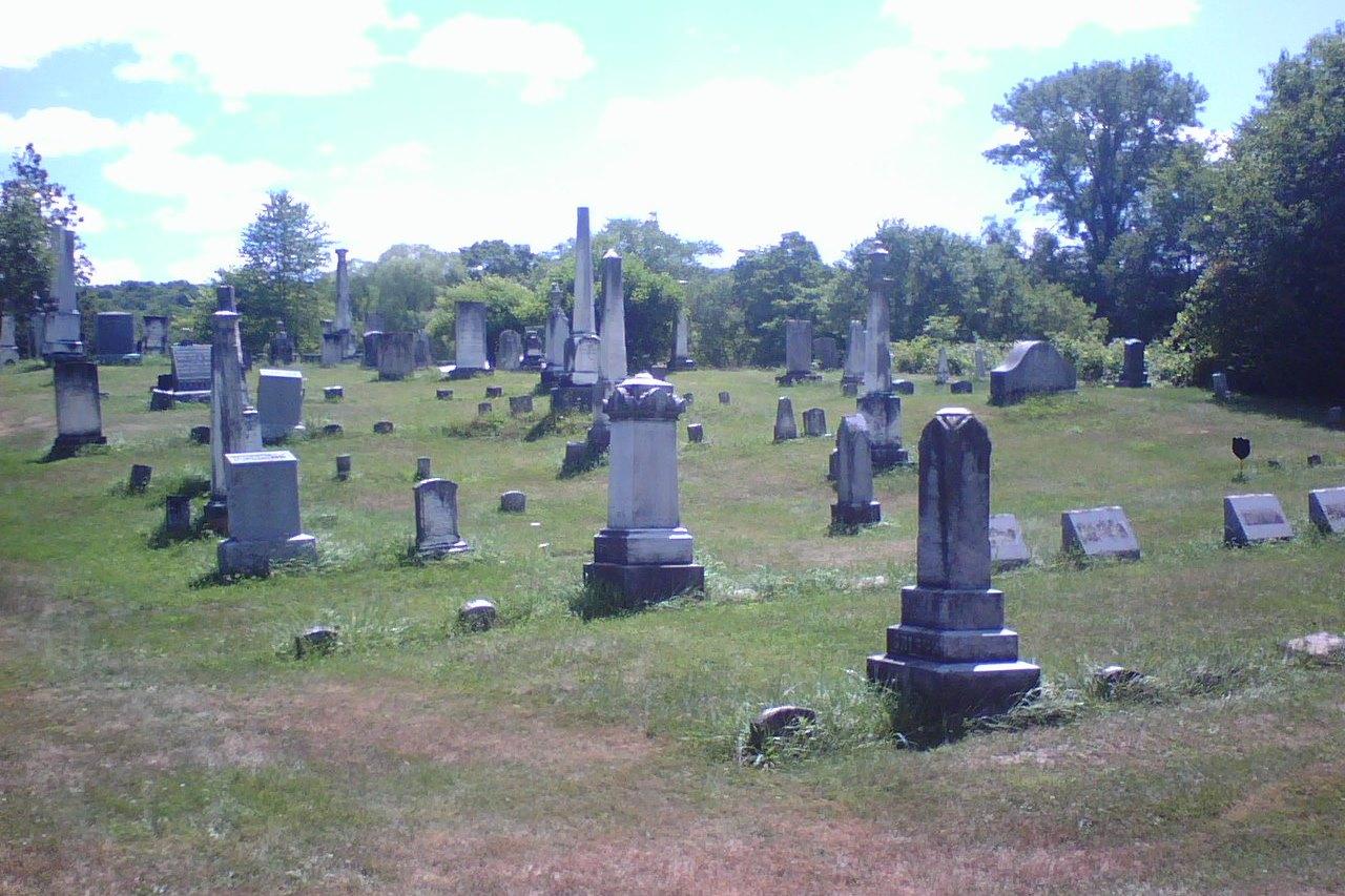 Willet Cemetery
