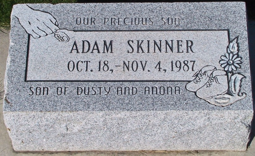 Adam Skinner