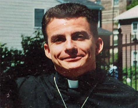 Rev Fr Paul J  Archambault (1969-2011) - Find A Grave Memorial