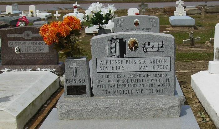 Alphonse Ardoin