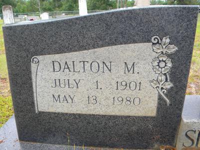 Dalton Marmaduke Sheffield