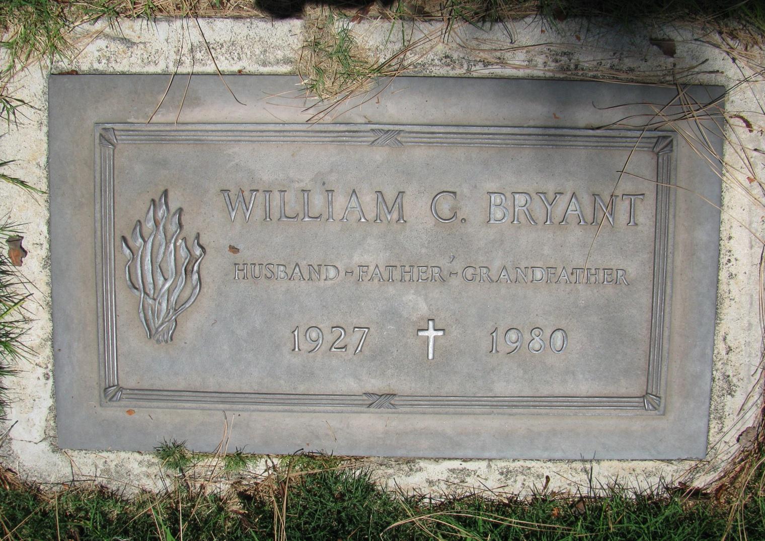 William Cornell Bryant