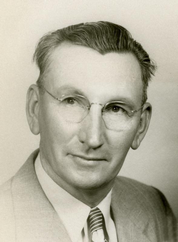 Oscar Henry Landmon